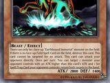 Earthbound Immortal Ccoshobar