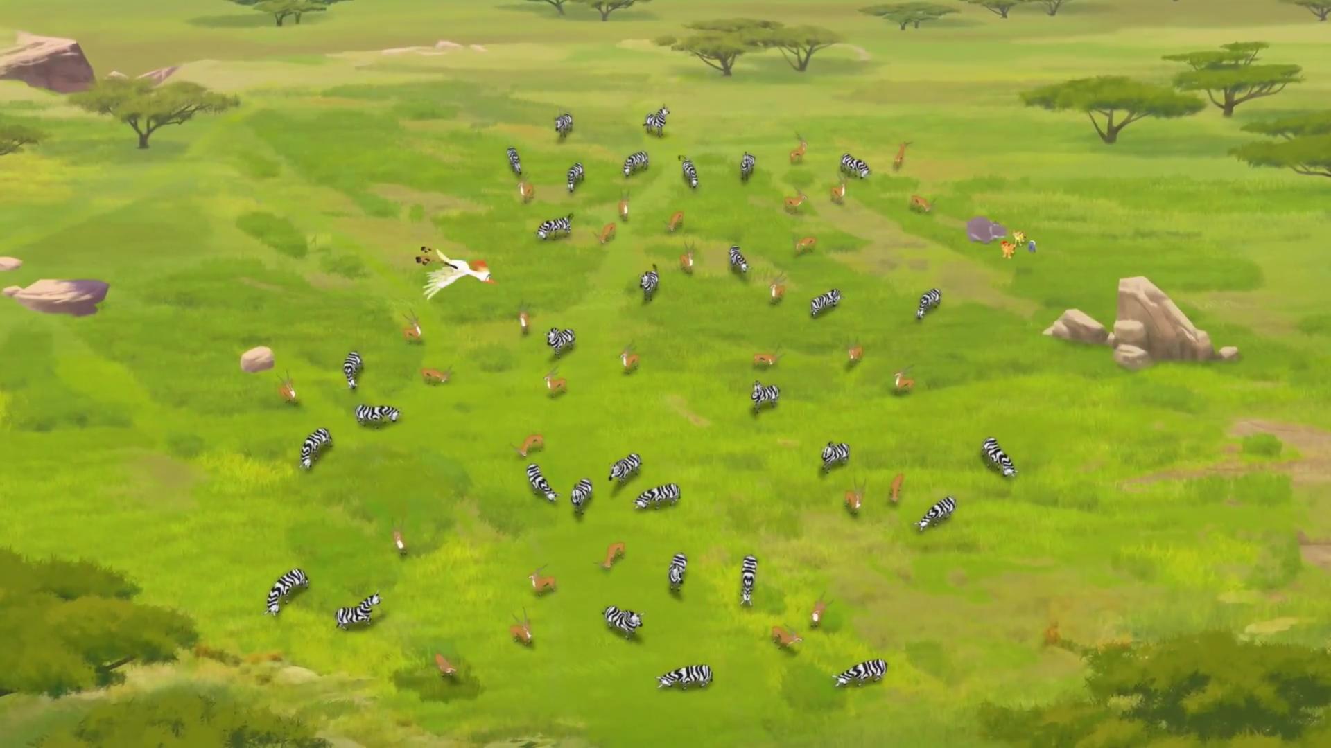 Mbali Fields