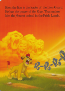 We Are The Lion Guard 4