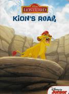 Kion's Roar 1