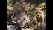 The Lion King (2019) TV Spot 23