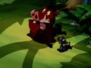 UIL Pumbaa & panther5