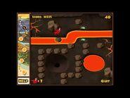 Treacherous Trek (2003) OH MY CHILDHOOD!!! - Full Gameplay playing as PUMBAA - Toon Disney Games