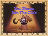 You Ghana Join the Club