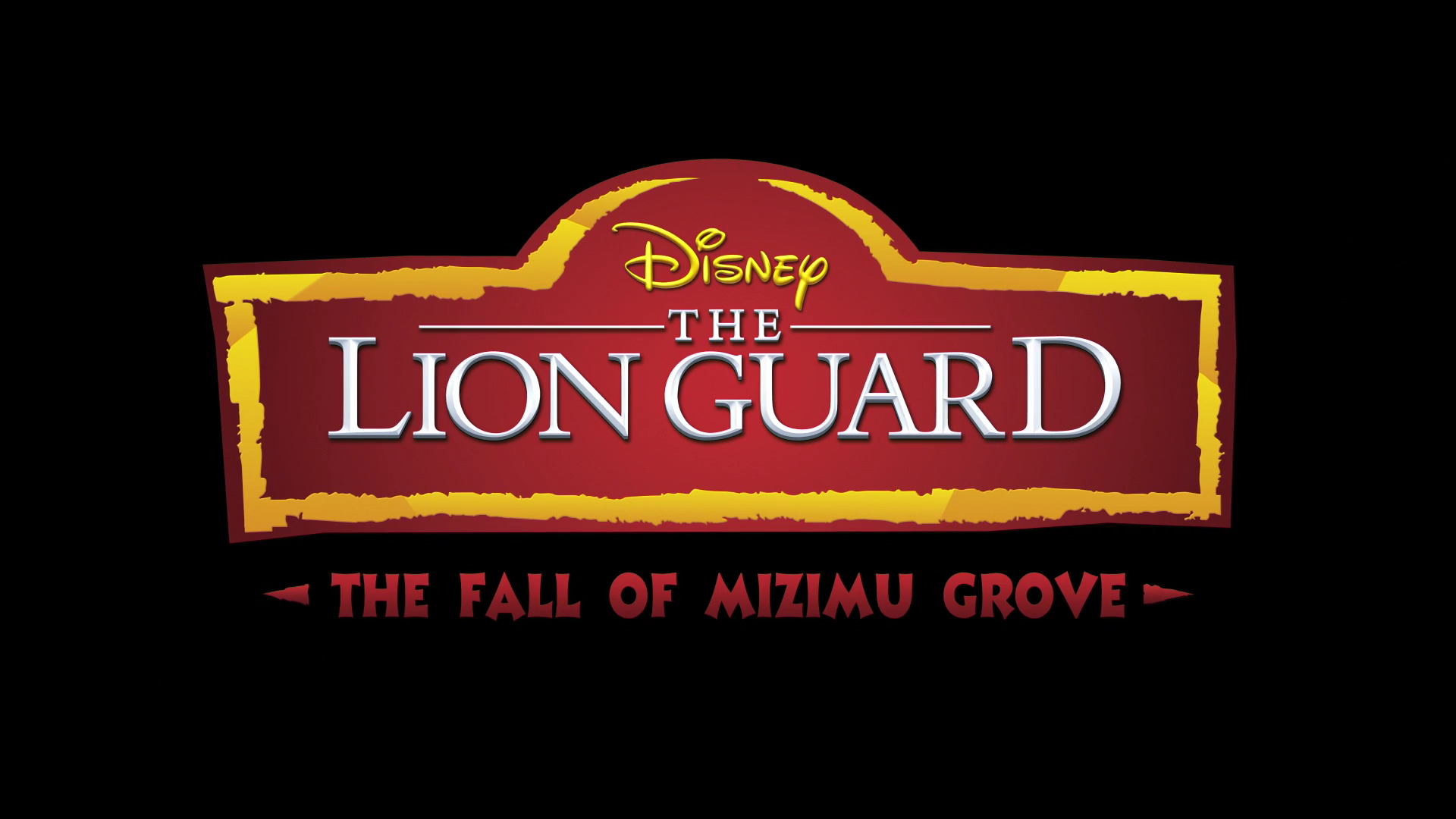 The Fall of Mizimu Grove
