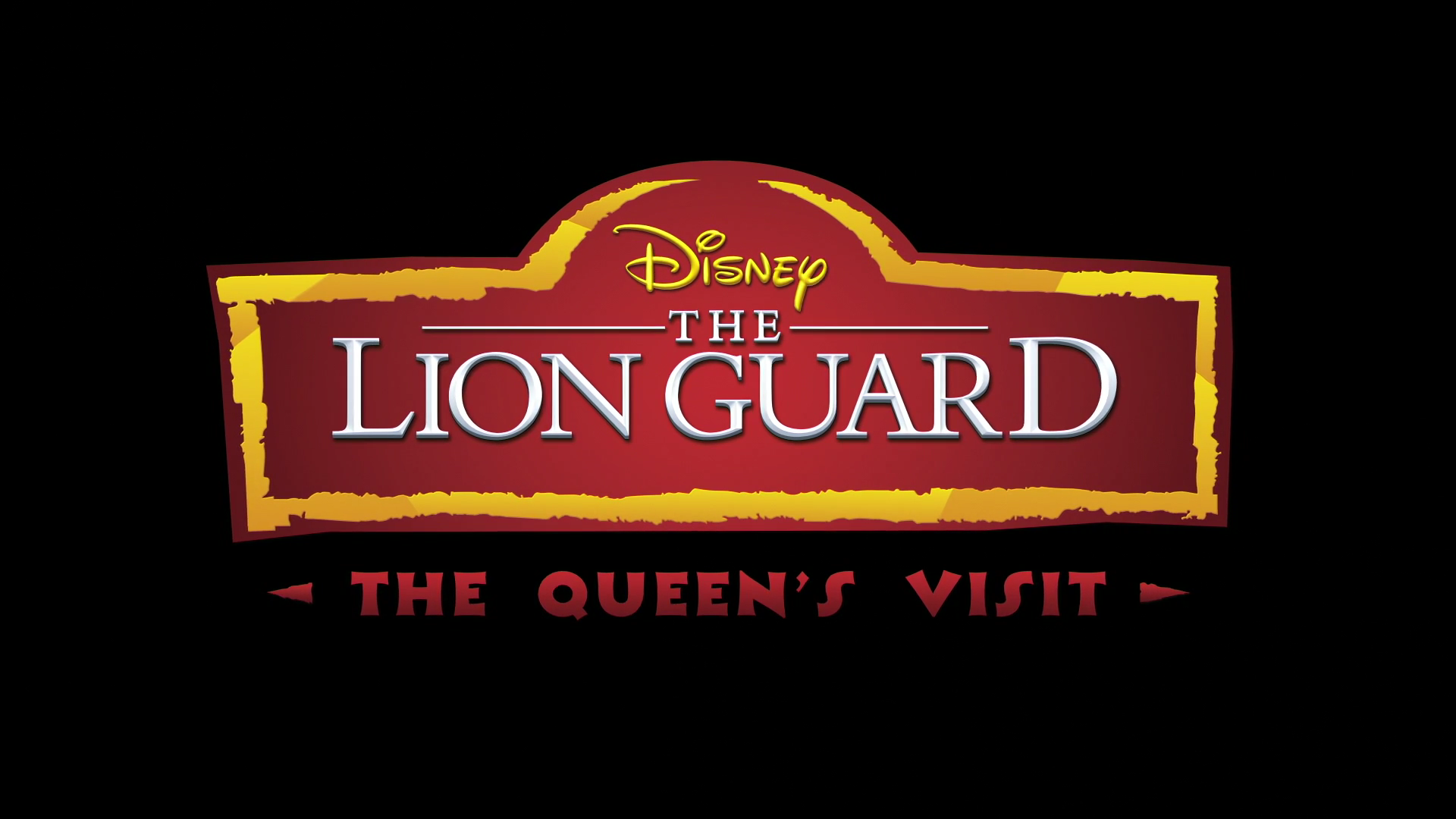The Queen's Visit