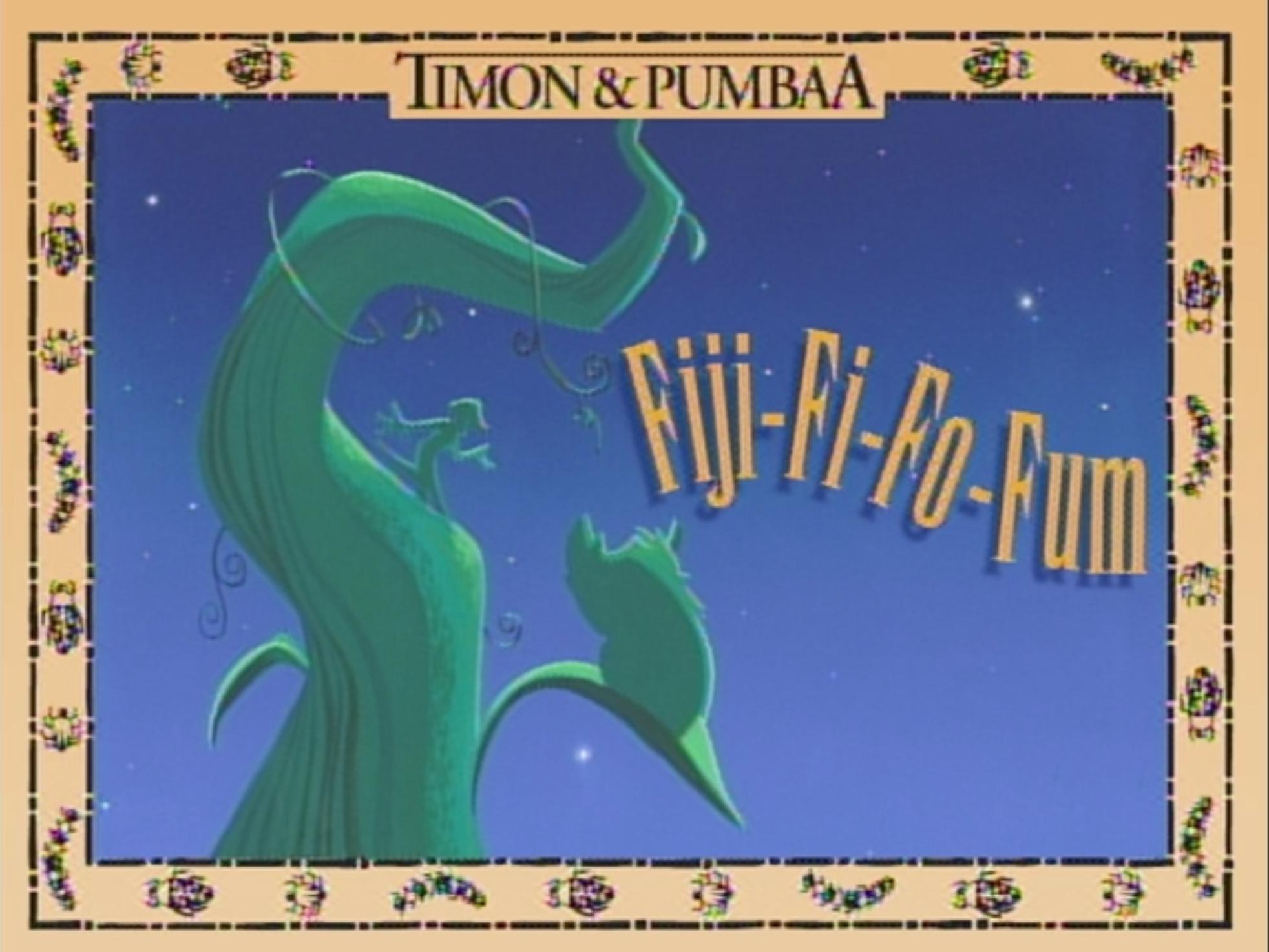 Fiji-Fi-Fo-Fum