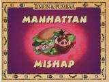 Manhattan Mishap