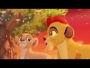 The Lion Guard - Kupatana Celebration
