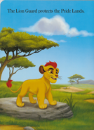 We Are The Lion Guard 2