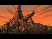 The Lion King 2 - Not One Of Us (1080p)