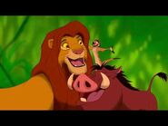 The Lion King - Disney Junior