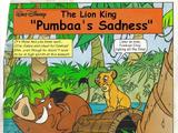 Simba, Zazu and the Fight Against Nostalgia