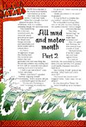 Mud Motor Mouth 5