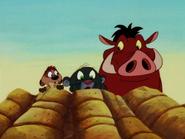UIL Timon Pumbaa & panther5