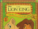 The Lion King: A Nature Fun and Learn Series
