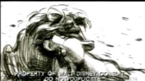 THE LION KING Can you feel the LOVE tonight - extra old original version (VIDEO)