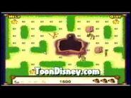 Toon Disney Website Check in Timon and Pumbaa's Grub n' Grab (2003)