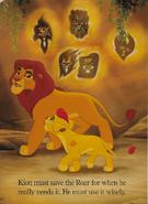 Kion's Roar 11