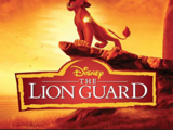 Here Comes the Lion Guard