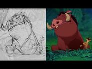 Imagination to Animation- The Lion King - Disney