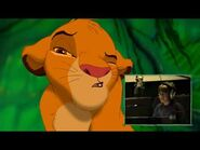 The Lion King - BTS- The Voices