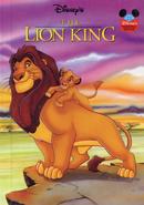 The Lion King (Grolier)