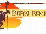 Rafiki Remembers