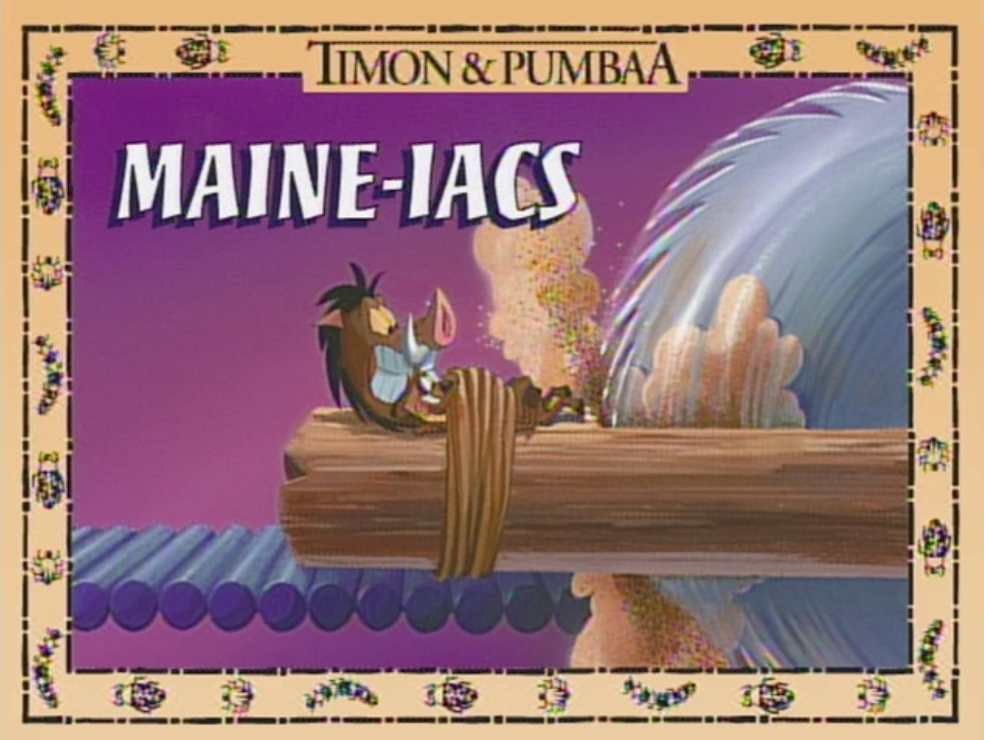 Maine-Iacs