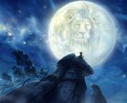 LionInTheMoon-Froog'sPerspektive