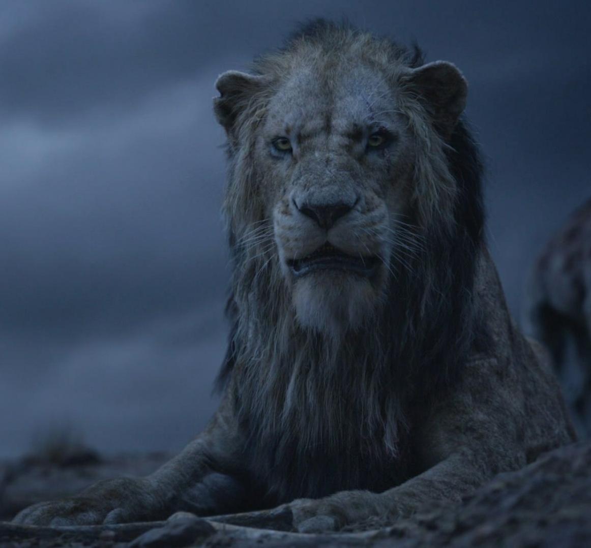 Scar (2019 film)