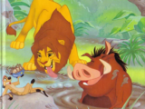 No Worries: A New Story About Simba