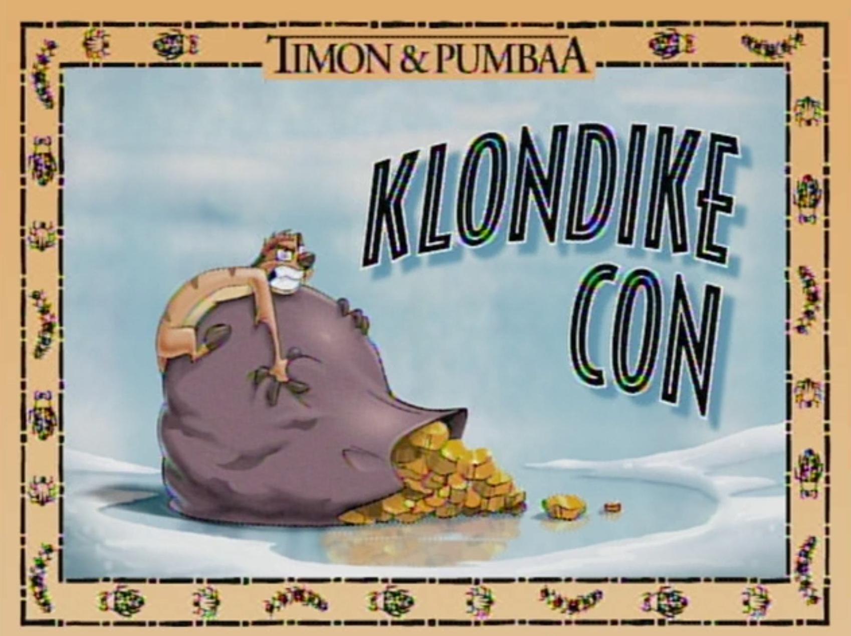 Klondike Con