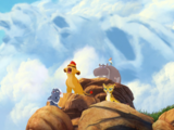 Call of the Guard (The Lion Guard Theme)