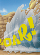 Kion's Roar 8