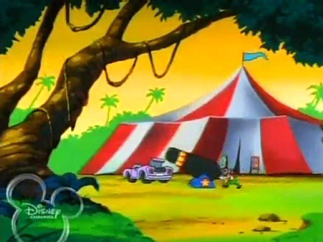 Circus Jerks