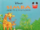 Simba and the Big Flood