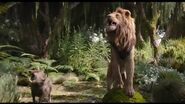 "The Lion King ""Hakuna Matata"" (Sneak Peek)"