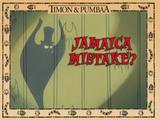 Jamaica Mistake?