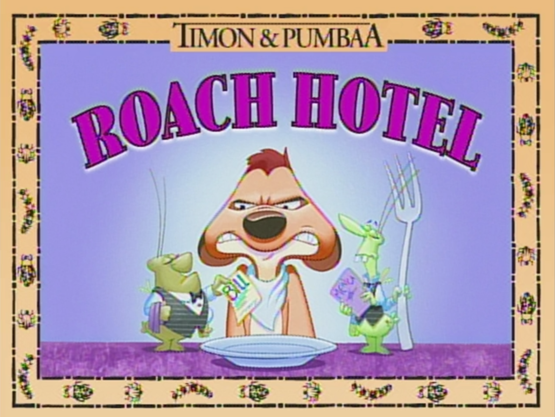 Roach Hotel
