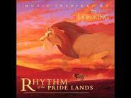 Rhythm of the Pride Lands - Lea Halalela