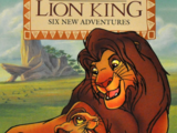 The Lion King: Six New Adventures