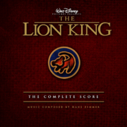 Complete Score alternative