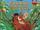 Pumbaa Runs Away from Home