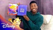 Storytime with Niles Fitch Disney