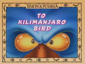 ToKilimanjaroBird.png