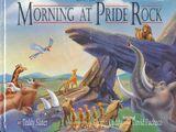 Morning at Pride Rock