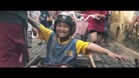 Lirik Lagu Shaggydog Feat. Iwa. K - Putra Nusantara