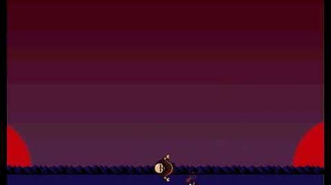 Lisa Pre-Alpha Gameplay Footage