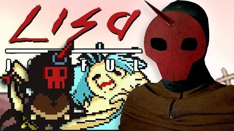 Lisa the JOYFUL - Nitro Rad